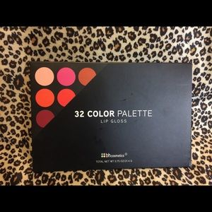BH Cosmetica 32 color 💄 palette